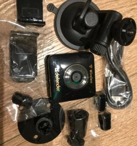 Шпионская Камера Defender Multicam WF-10HD