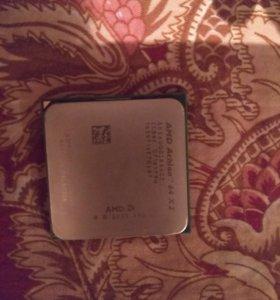 Процессор AMD Athlon64x2