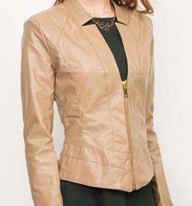 Новая женская демисезонная куртка 42-44 размер