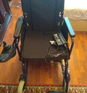 Инвалидное кресло ARMED FS 111 A