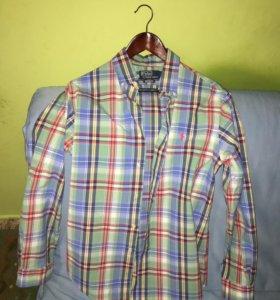 Рубашка Polo by Ralph Lauren размер М
