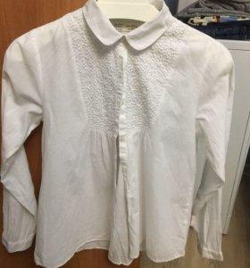 Рубашка Zara Girls