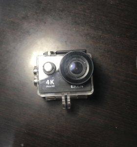 Екшен  камера EKEN