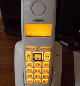 Радиотелефон DECT