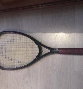 Теннисна ракетка Head