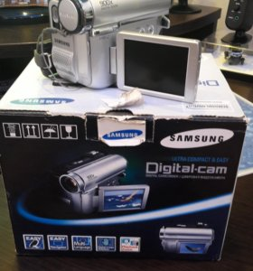 Видеокамера сансунг
