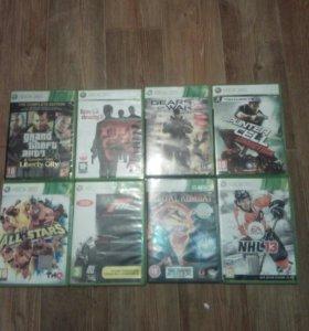 Xbox360 лицензия
