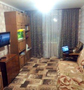 Квартира, 2 комнаты, 39.3 м²