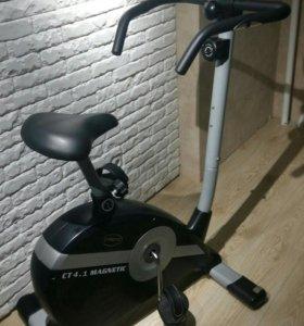 Велотренажер magnetic