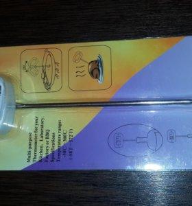 Кухонный термометр щуп TA-288