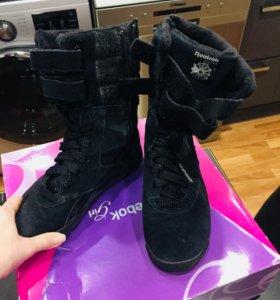 Женские ботинки Reebok