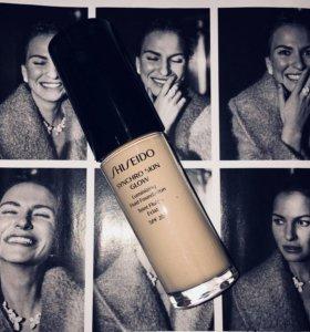 Тон Shiseido