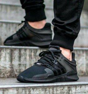 🌑 Кроссовки Adidas EQT
