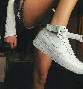 🔘 Кроссовки Nike Air force