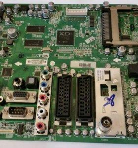 LG 32LG3000 запчасти ,всё кроме экрана (разбит).