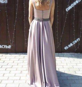 Вечернее платье 2 шт