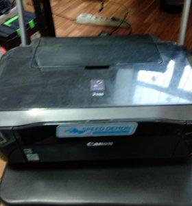 Струйный принтер Canon IP4700
