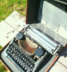 Печатнын машинки