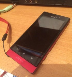 Sony xperia mt27i/ solo торг