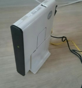Роутер Wi-Fi Sagemcom Fst 2804