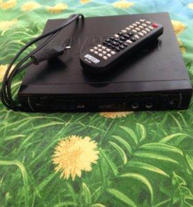 DVD для телевизора