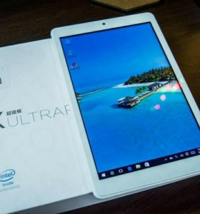 Планшет Teclast X80 Plus (Windows + Android)
