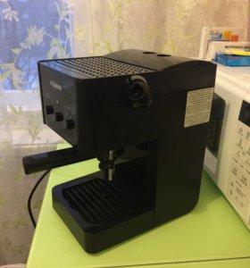 Кофеварка эспрессо Saeco 8329