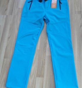 Новые штаны для спорта и туризма