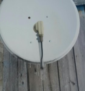 Цифровой спутниковый приемник триколор тв