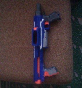 Бластер(пистолет)Nerf original