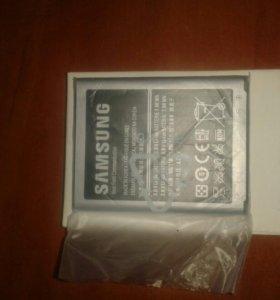 Батарейка на самсунг с3