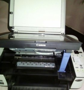 Принтер Canon mp 250