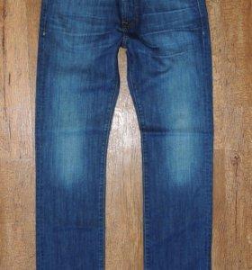Новые джинсы 7 For All Mankind из США, р. W30L34