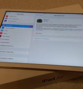 Apple iPad Air 16Gb Wi-Fi + Cellular