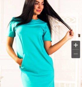 Продам новое платье, очень красивое, элегантное.