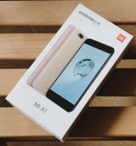 Xiaomi Mi A1 4/32gb Global Новые