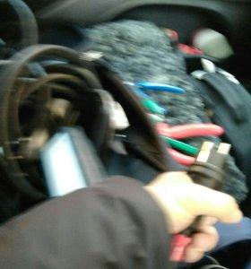 Переделка зарядного устройства NISSAN LEAF
