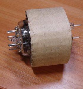 Радиолампа ги-30