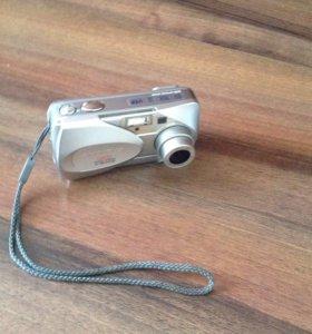 Фотоаппарат Olympus D-560