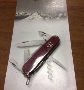 Нож Victorinox 12