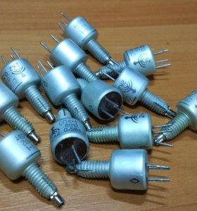 Переменные резисторы сп4-1