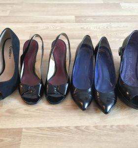 Обувь по 500₽