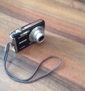Фотоаппарат Olympus X-835