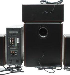 Система 5.1 microlab fc730