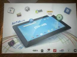 Продается планшет DNS