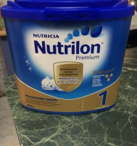 Сухая смесь для кормления NUTRILON 1
