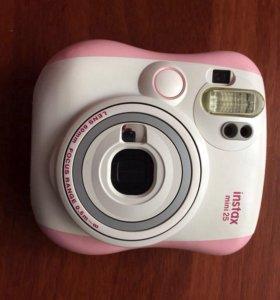 Фотоаппарат (быстрое фото)