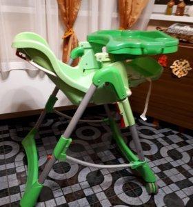 Продам стол-стул для кормления