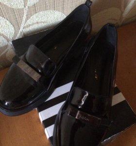 Туфли !Фирменные!!!