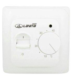 Терморегуляторы для теплых полов электрических